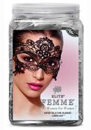 Elite Femme For Women Water Silicone Blended Lubricant 10...