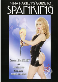 Nina Hartleys Guide To Spanking
